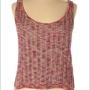 St. John Sport sleeveless top